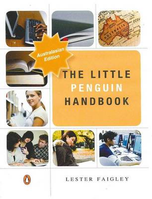 The Little Penguin Handbook