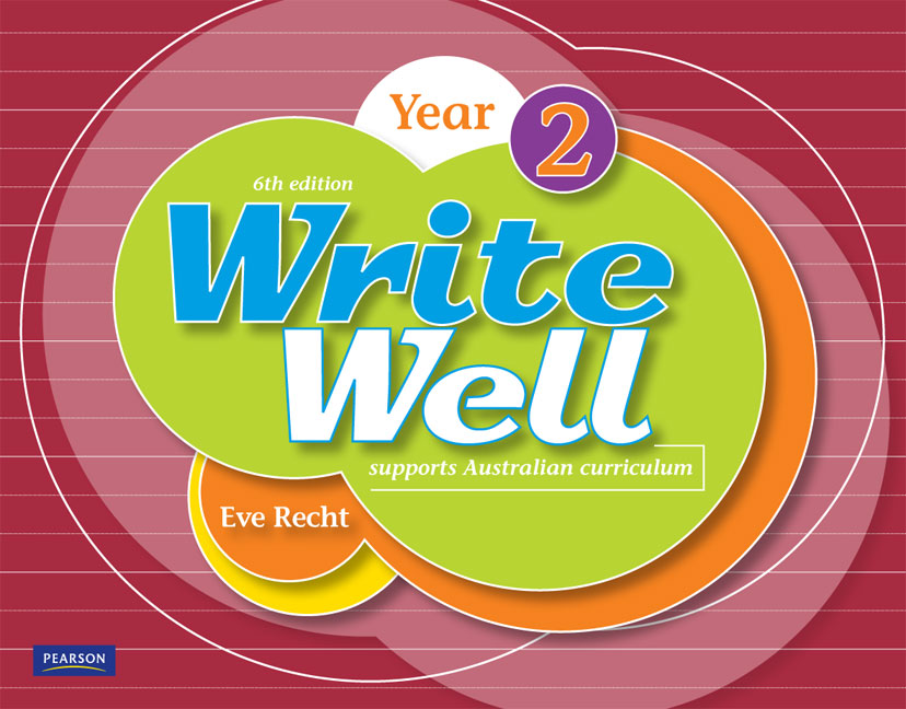 Write Well Year 2
