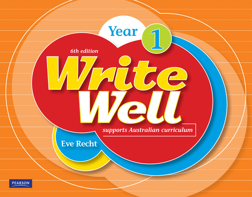 Write Well Year 1