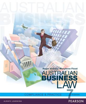 Australian Business Law Compliance and Practice