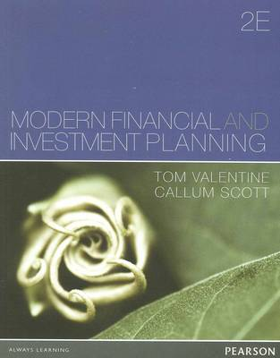 Modern Financial and Investment Planning