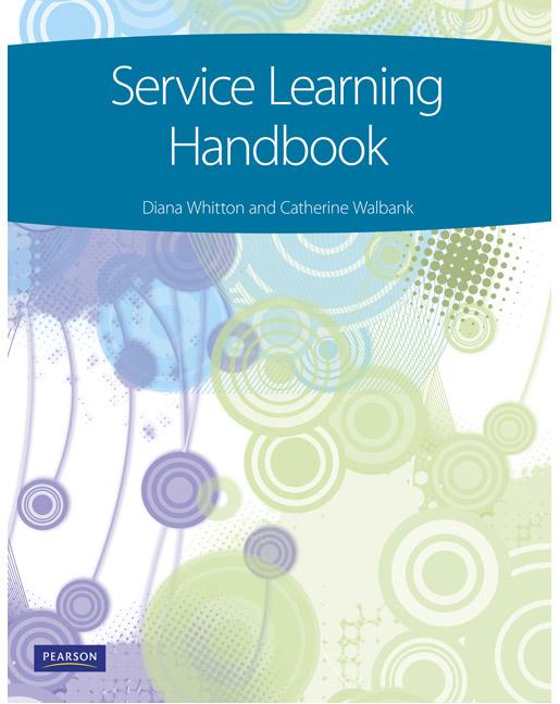 Service Learning Handbook (Pearson Original Edition)
