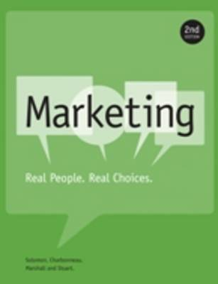 Marketing: Real People