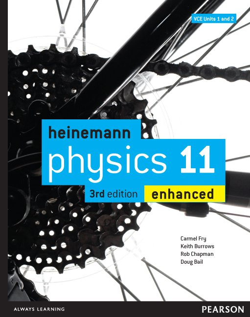 Heinemann Physics 11 - Enhanced
