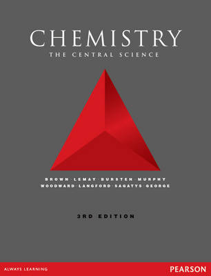 Chemistry: The Central Science 3E