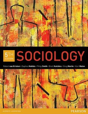 Sociology Themes and Perspectives 5th Edition