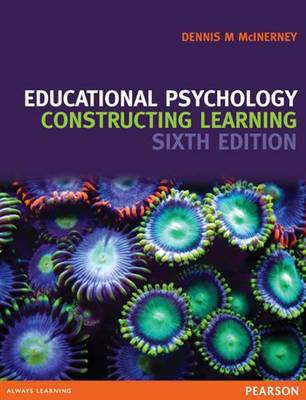 Educational Psychology Constructing Learning 6th Edition