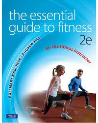 The Essential Guide to Fitness + Etext + Companion Website