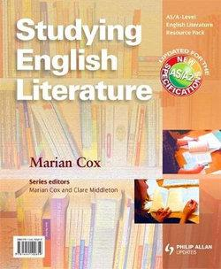 Studying English Literature Teacher Resource Pack