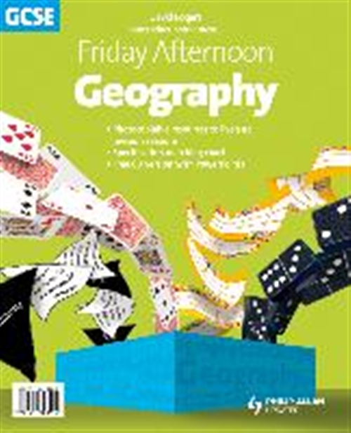 Friday Afternoon Geography GCSE Resource Pack + CD