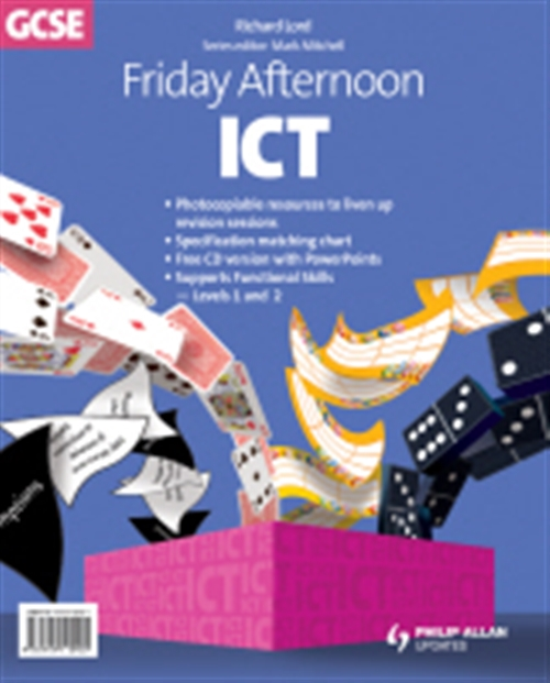 Friday Afternoon GCSE ICT Resource Pack + CD