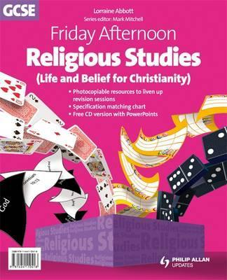 Friday Afternoon Religious Studies GCSE Resource Pack + CD