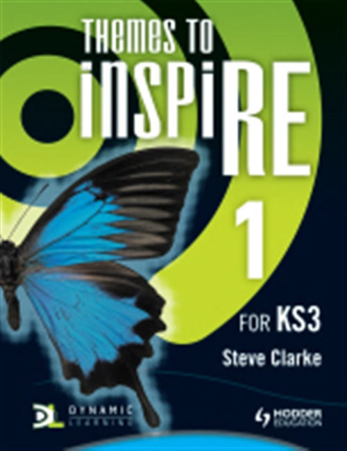 Themes to InspiRE: Student Book 1