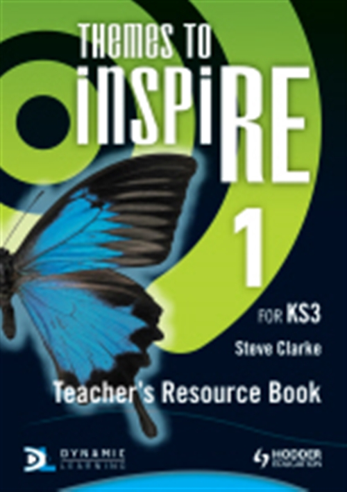 Themes to InspiRE: Teacher Resource Book 1