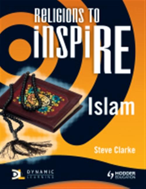 Religions to InspiRE: Islam