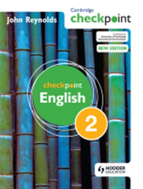 Checkpoint English 2