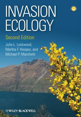 Invasion Ecology
