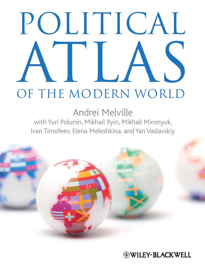 Political Atlas of the Modern World