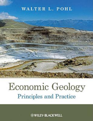 Economic Geology; Principles and Practice