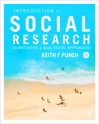 Introduction to Social Research: Quantitative and Qualitative Approaches 3rd Edition