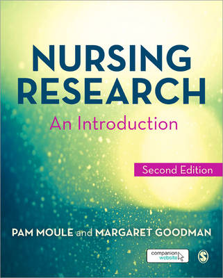 Nursing Research: An Introduction 2ed