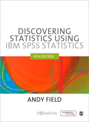 Discovering Statistics Using IBM SPSS Statistics 4ed