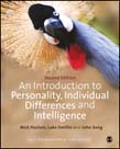Introduction to Personality, Individual Differences and Intelligence 2ed