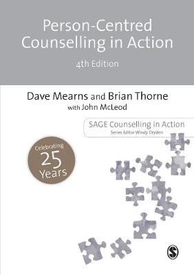 Person-Centred Counselling in Action 4ed