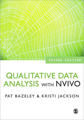 Qualitative Data Analysis with NVivo 2ed