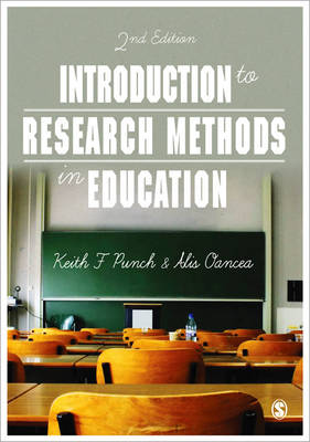 Introduction to Research Methods in Education 2ed