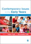 Contemporary Issues in the Early Years 6ed