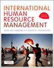 International Human Resource Management 4ed