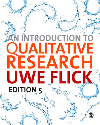 Introduction to Qualitative Research 5ed