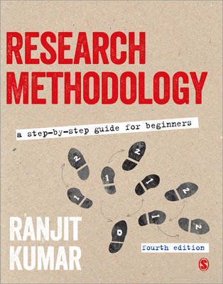 Research Methodology: A Step-by-Step Guide for Beginners 4ed