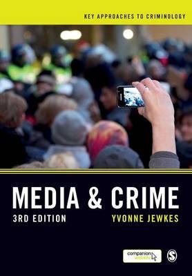 Media and Crime 3ed