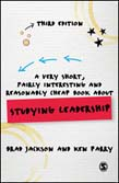Very Short, Fairly Interesting and Reasonably Cheap Book about Studying Leadership 3ed
