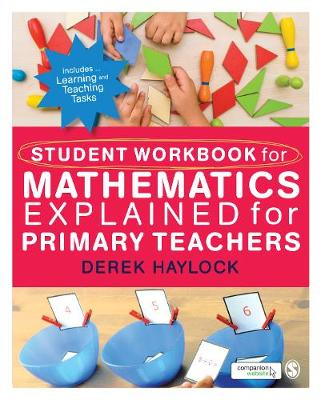 Student Workbook for Mathematics Explained for Primary Teachers 2ed