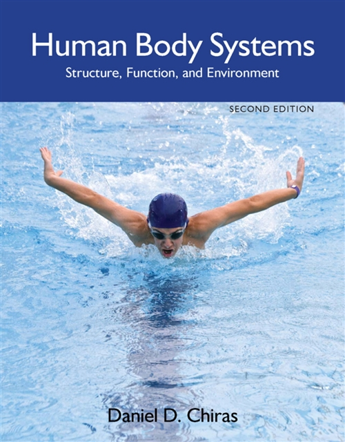 Human Body Systems Structure, Function, and Environment