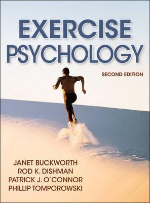 Exercise Psychology 2ed