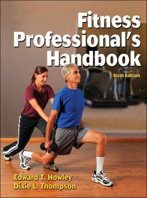 Fitness Professional's Handbook- 6ed