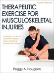 Therapeutic Exercise for Musculoskeletal Injuries With Online Video 4ed