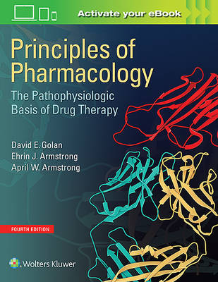 Principles of Pharmacology, North American Edition