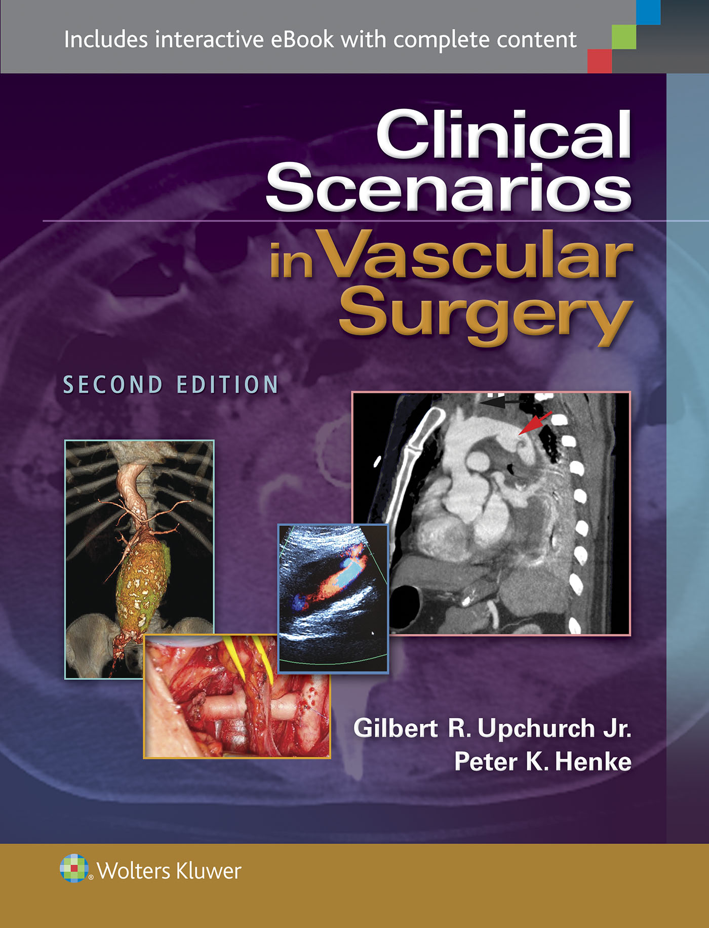 Clinical Scenarios in Vascular Surgery