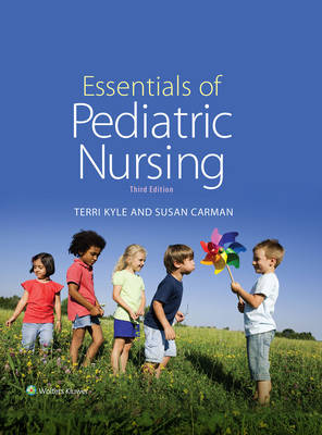 Essentials of Pediatric Nursing