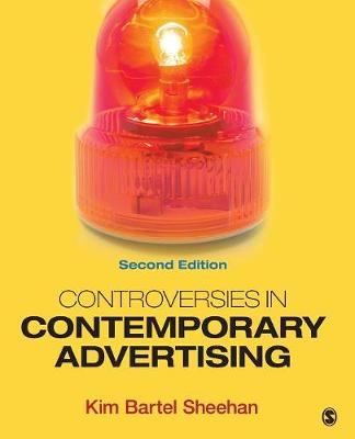 Controversies in Contemporary Advertising 2ed