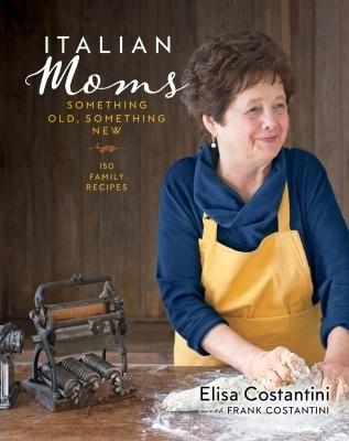 Italian Moms: Something Old, Something New