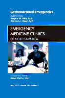 Gastrointestinal Emergencies, Vol 29-2