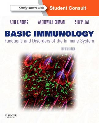 Basic Immunology: With Student Consult Online Access 4E