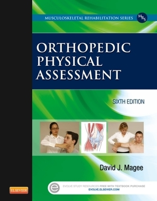 Orthopedic Physical Assessment - E-Book