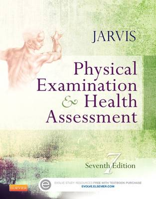 Physical Examination and Health Assessment 7E